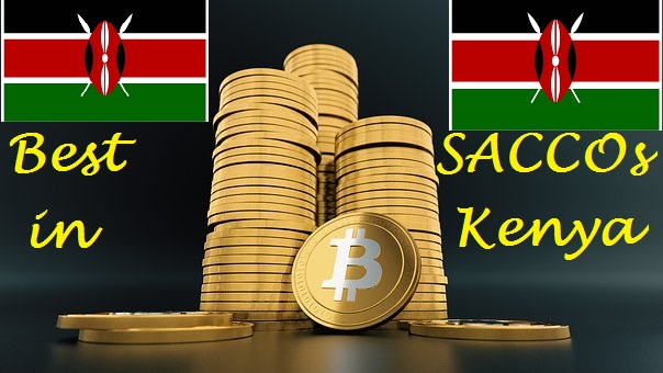 best saccos in kenya