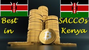 top 100 saccos in kenya