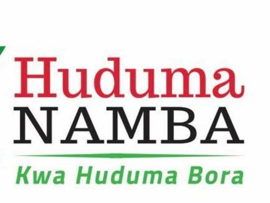 Huduma Namba
