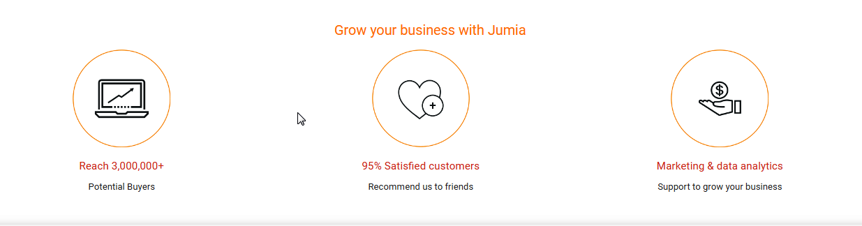 sell on jumia kenya