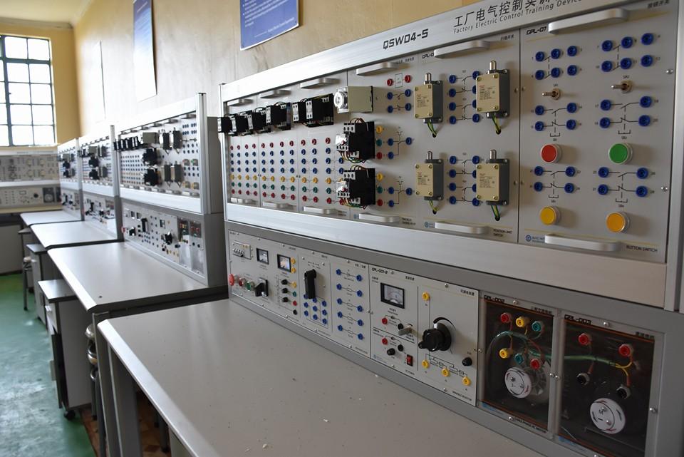laikipia east technical training institute