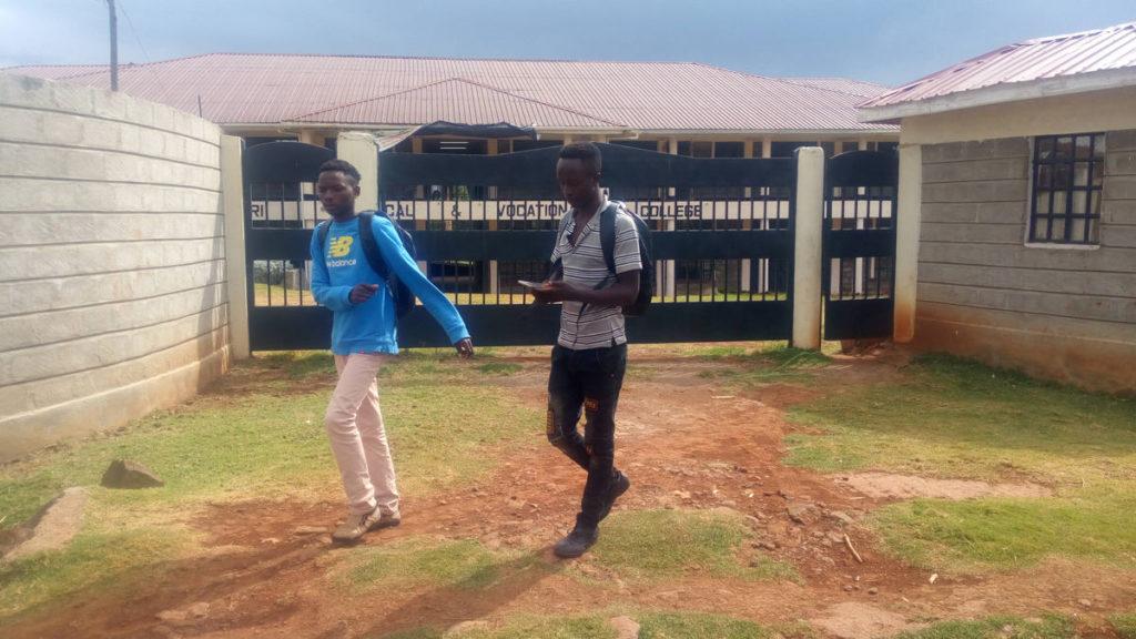 Kipipiri Technical Training and Vocational College