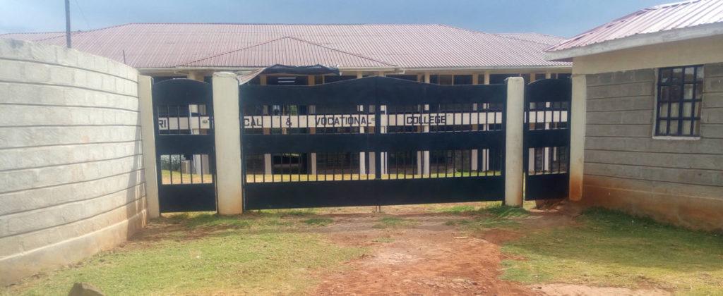 Kipipiri Technical Training Institute