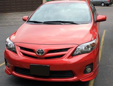 Toyota Cars for Sale In Kenya