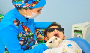 Pediatric Dentist in Nairobi
