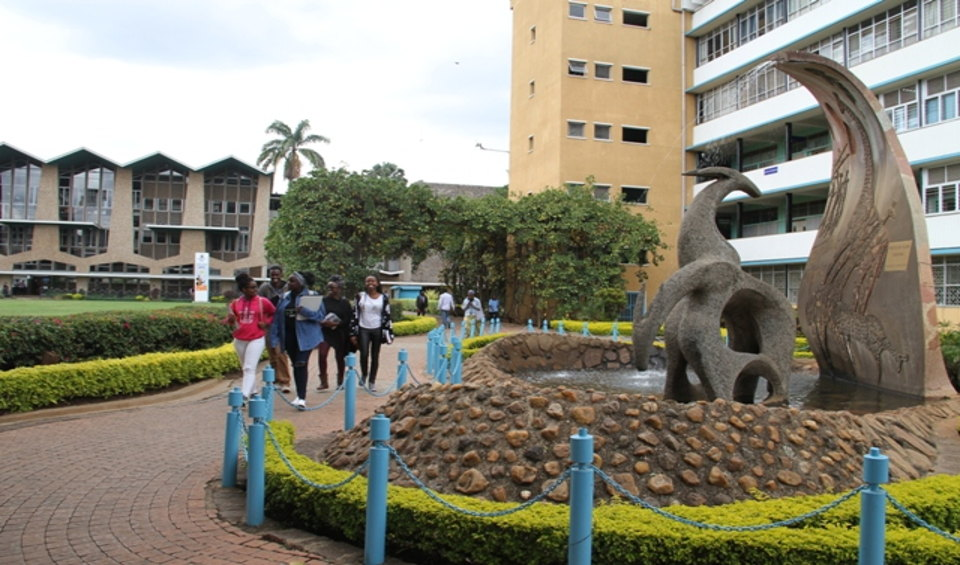 UON student portal