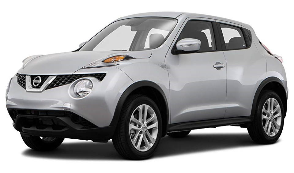 Nissan Juke Price In Kenya