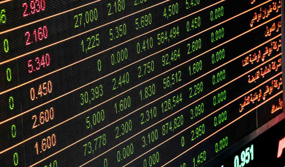 How to buy shares in Kenya