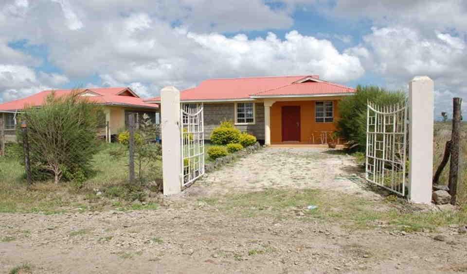 Tenant purchase scheme in Kenya