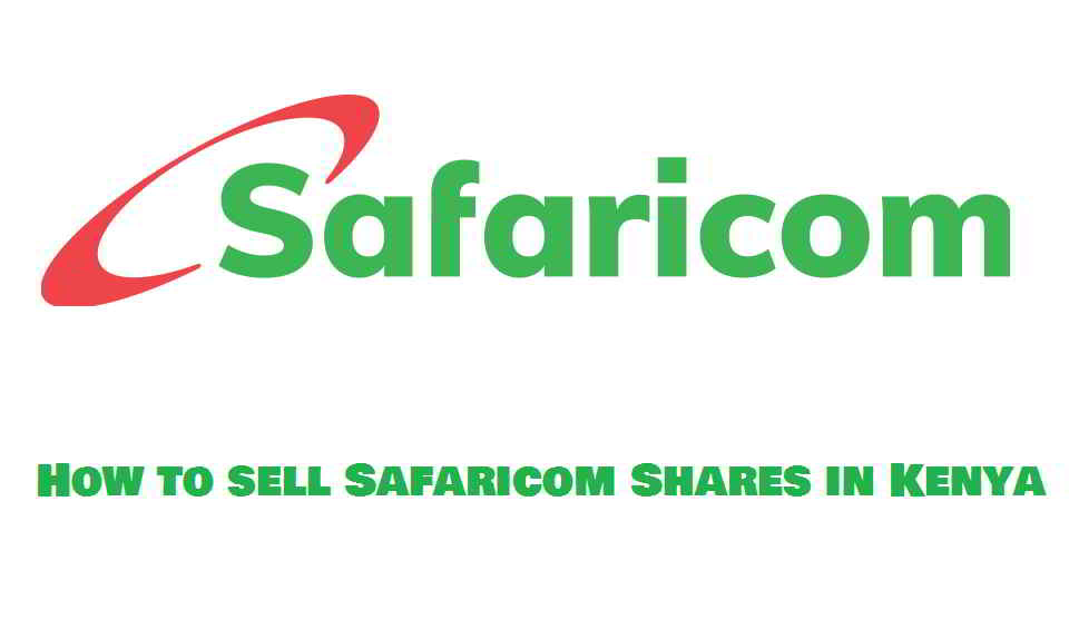 How to Sell Safaricom Shares in Kenya