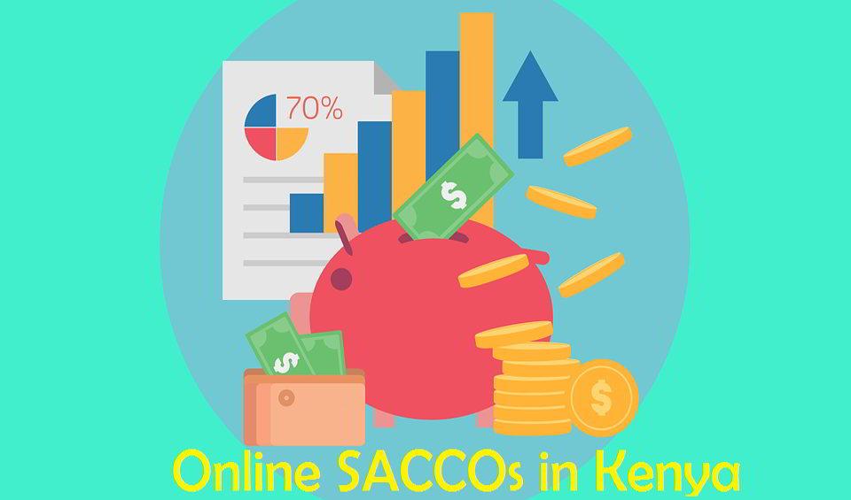 Online SACCOs in Kenya